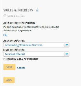 skills and interests 3